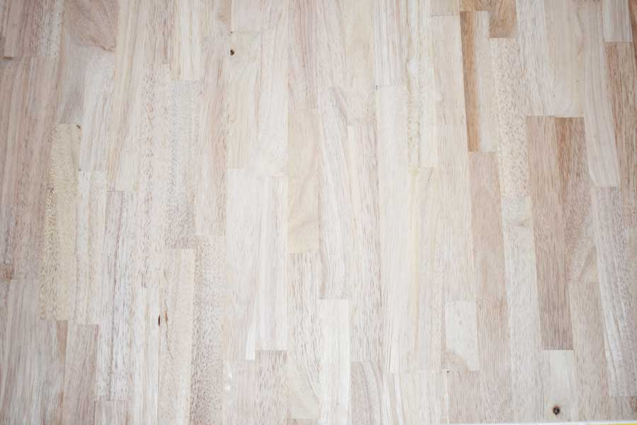 Tropical Maple Butcher Block 36 Inches Wide Vshe236tmbb