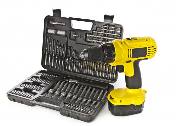 4 Power Tools Every Household Should Own