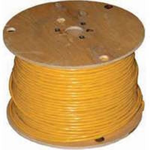 Romex Simpull 63947672 Type Nm-B Building Wire, 12/3, 250 Ft, Pvc ...