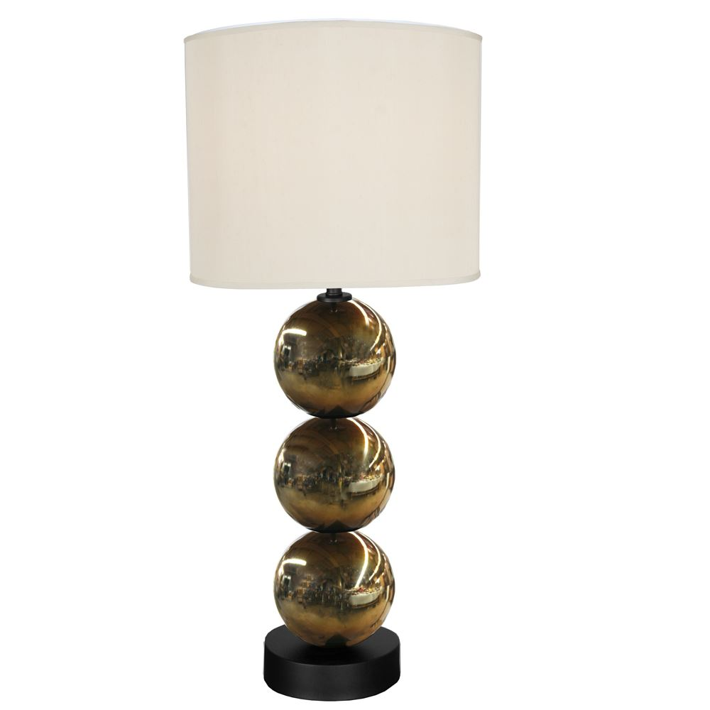 "Van Teal 541072 Triple Dazzel 36"" Table Lamp"