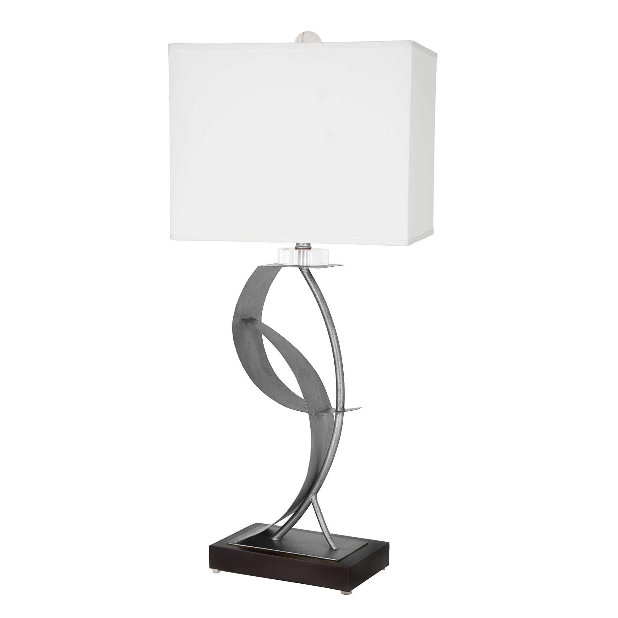 "Van Teal 630572 Lady Clara 33"" Table Lamp"