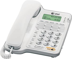 Vtech Communications At2909 Speakerphone W/ Call Id