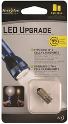 Nite Ize LRB2-07-PR Replacement LED Upgrade Kit, For Use With C/D Cell