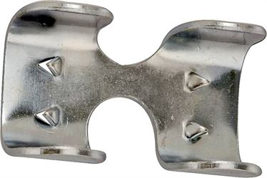 Campbell Chain B7679034 Zp Rope Clamp 1/2""