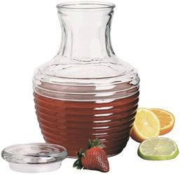Anchor Hocking 83467 Pitcher 64oz Chill W/lid - 4 Pack
