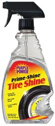 AIKEN CHEMICAL 9624PS CLEANER TIRE SHINE 24OZ
