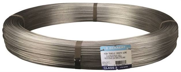 Bekaert 118358 Smooth Wire 12.5 2000