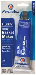 Itw Global Brands 80022 Blue Rtv Silicone 3Oz