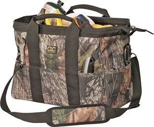 Bigmouth Sportsman Tool Works 1165M Camo Tool Bag, 16 In L X 8-1/2 In W
