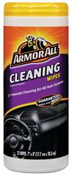 Armored Autogroup 10863 Armor All Cleaning Wipes