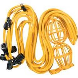 Coleman Cable 07548/2482 String Light 50Ft