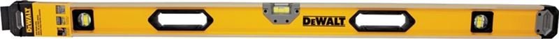 Stanley Tools DWHT43049  Box Beam Levels, Magnetic, 48 Foot Length