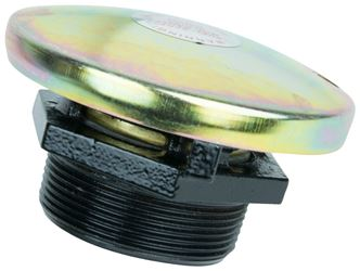 Fill-Rite FRTCB Vented Fuel Tank Cap with Base, For Use with All Fuel Tanks with 2 in Openings