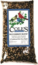 Coles Wild Bird Product Br20 Food Bird 20lb Blend - 2 Pack