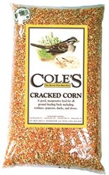 COLES WILD BIRD PRODUCT CC05 SEED BIRD CORN CRACK 5LB