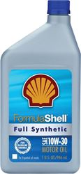 Pennzoil Products 550024065 For Shel Sy 10W30 Qt - 6 Pack