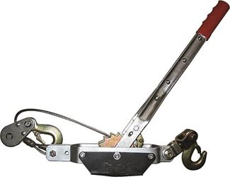 PullR Holdings Cal-4 Cable Puller 4Ton