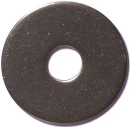 Midwest Fastener 21424 1/4X1 Fender Washer Zn - 5 Pack