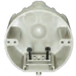 Allied Moulded Products Sb=Cb 4In Rnd Ceiling Box