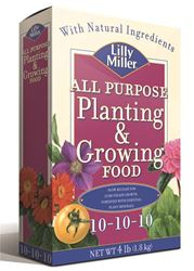 Ambrands 100099085 Fertlizr Allpurp 4Lb