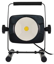 POWERZONE C2-2500TH-QR Work Light With USB, 28 W LED Lamp, 100 - 240 VAC, 2500 lumens, 4000 K, CRI 80