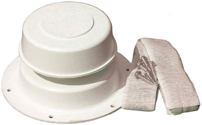 Camco 40033 Replace Plumbing Vent Kit