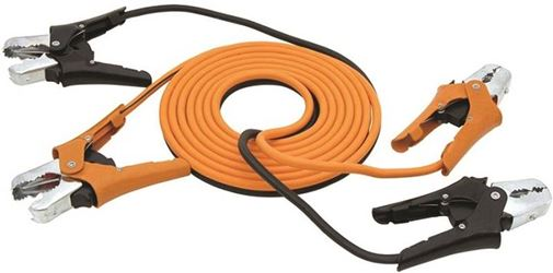 Hopkins Bc0840 Booster Cable  16Ft 6Ga
