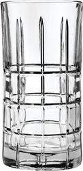 Anchor Hocking 68332l13 Glass 16oz Manchester - 4 Pack