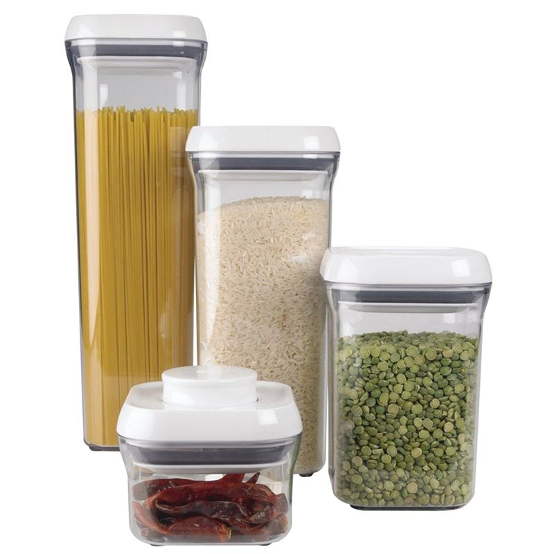 OXO INTERNATIONAL 1165700 CONTAINER SET POP 10PC
