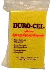 Acme Sponge & Chamois 3r25 Cellulose Sponges 3pk - 24 Pack