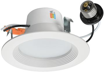 ETI SOLID STATE LIGHTING 53185142 DOWNLIGHT 4IN LED CCT