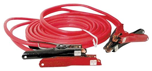 Coleman Cable 08666 Booster Cables 16Ft 4Ga