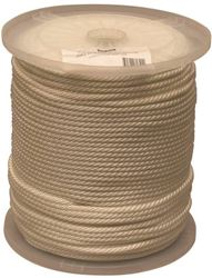Ben-Mor 60363 Solid Braided Rope, 3/16 in Dia x 1200 ft L