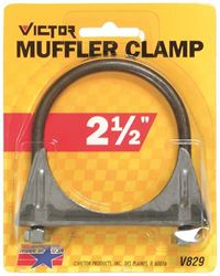 Victor Automotive V829 Auto Muffler Clamp2-1/2In