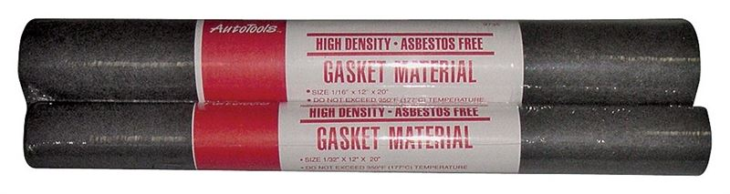 Allison 9734 Asbestos Free Gasket Material 20 in L X 12 in W x 1/32 in T