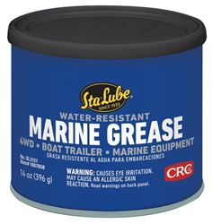 Crc Industries Sl3121 Marine Grease 14Oz
