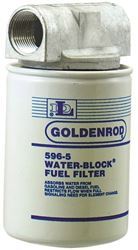 Dutton-Lainson 596 Spin On Water Block Filter