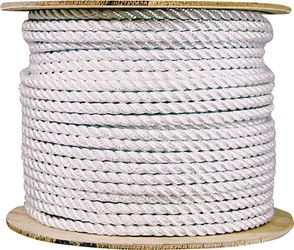 Lehigh Group 10997 Twist Nyl Rope3/8X300Ft