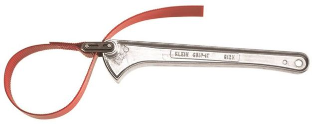 Grip-It S-6H Strap Wrench, I-Beam