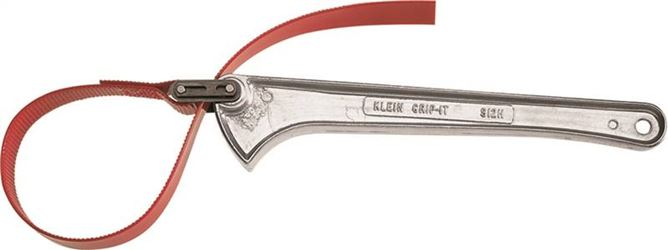 Grip-It S-12H Strap Wrench, I-Beam
