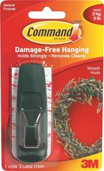 3M 17003Gr Large Grn Utility Hook