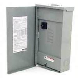 Siemens Energy Lw204Tl Mobile  Home Panel200A