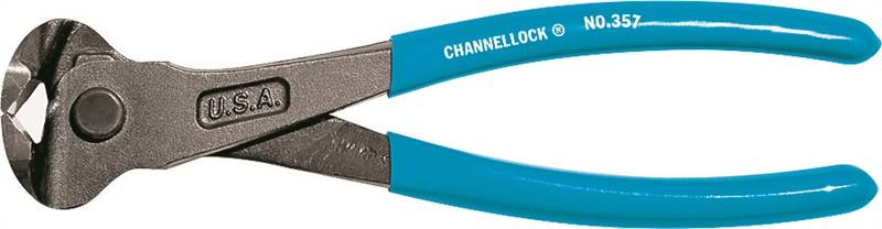 CHANNELLOCK 357 END CUTTER 7IN