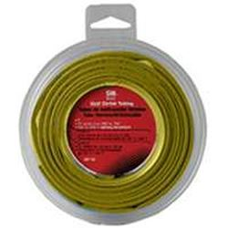 Gardner Bender Hst-102 Thin-Wall Heat-Shrink Tubing, 2:1 Shrink Ratio, 5/16 In. X 8 Ft.,Yellow