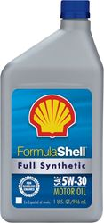 Pennzoil Products 550024064 For Shel Syn 5W30 Qt - 6 Pack