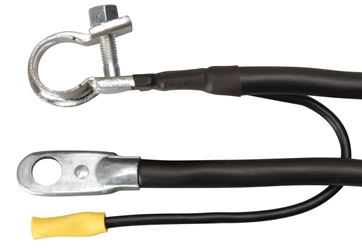 Coleman Cable 42-4L Top Post Cable 42In