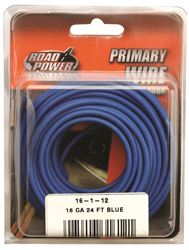 Coleman Cable 55668233 16G Prm Wre Blu 24Cd