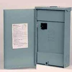 Siemens Energy W0204Mb1100 Mob Hme Panel100A