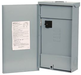 Siemens Energy W0404Mb1200Ct Loadcntr 200A