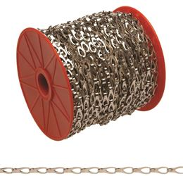 Campbell 0710227 Sash Chain, No 2 X 164 Ft, 29 Lb